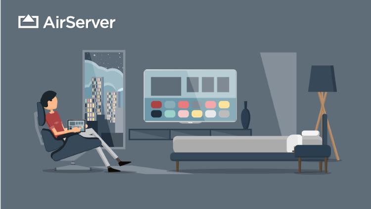 AirServer - 软发网